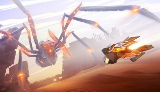 【Aaero】トロコン攻略!アドバイスや手順など【DLC込み】