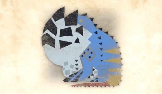 【モンハンワールド】ドドガマルの最小と最大金冠【動画あり】