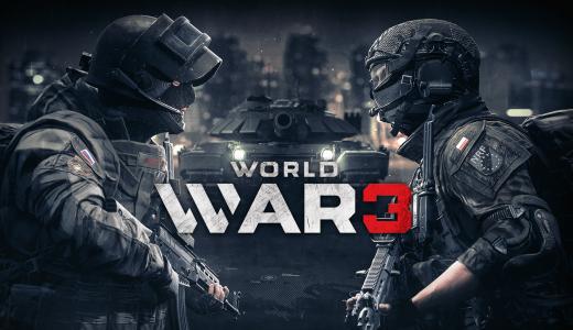 【WW3】PS4で発売されれば超大作の予感!